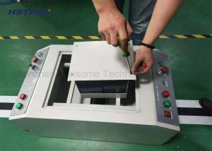 China Rubber Tape Guiding Automated Guided Vehicles 100KG Loading Material Handling on sale
