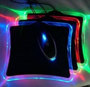 China Alfombrilla de ráton del eje del USB (M300) on sale