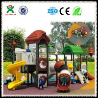 China Kindergarten Outdoor Play Equipment for Kids/Outdoor Kids Play Equipment For Preschool on sale