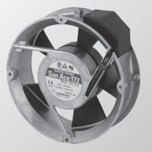 China Axial Fan Cooling motor on sale