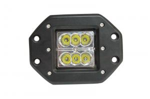 China Super Bright 24W 3.5 inch Cree chips LED working light off road led work light 1500lm on sale