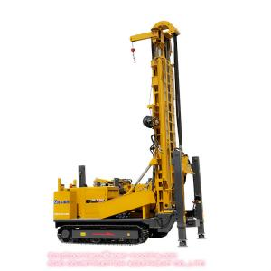 China Hydraulic Well Drilling Rig XSL7 350 Special Purpose Truck on sale