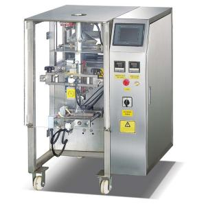 China Coffee Beans 3KW Plastic Bag Packaging Machine on sale