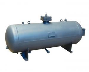 China Split Type Gas Liquid Separator Centrifugal Filtration Separation 3 Phase Separator on sale