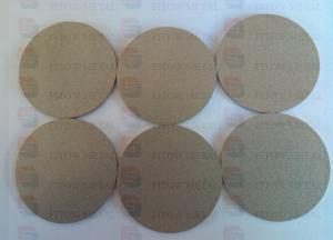 China Hydrogenation titanium electrodes, titanium porous electrode plate, the porous titanium el on sale