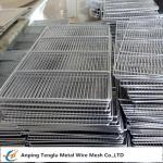 Stainless Steel Barbecue/BBQ Grill Wire Mesh Netting|One-Off and Recycle Type