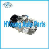 CVC auto ac compressor for Opel Astra G 1.8 Zafira A Corsa 1.2 Air Con Pump 24464152 6854013 93176855 93176877