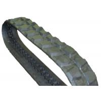 450X84X56 Undercarriage, Rubber Track For Sale in Shanghai China with Turf Pattern