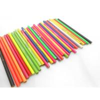 FREE ONE COLOR LOGO 1000pcs HB wooden pencil print the client