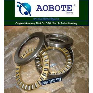 China INA Thrust Roller Bearing 81209/  81210 / 81211 , Single Row Bearing on sale