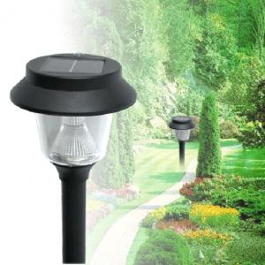 China solar led lawn lamp on sale