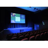 China P1.9 Indoor Full Color HD Pixel LED Display for Restaurants / Conference Room / TV Station on sale