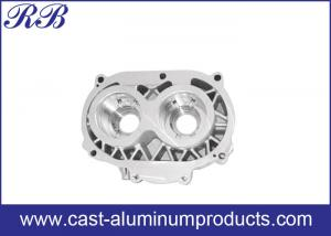 China Gravity Casting Customized Permanent Mould Aluminum Alloy Part on sale