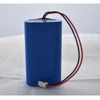 China Li ion battery 18650 7.4v 2000mah on sale