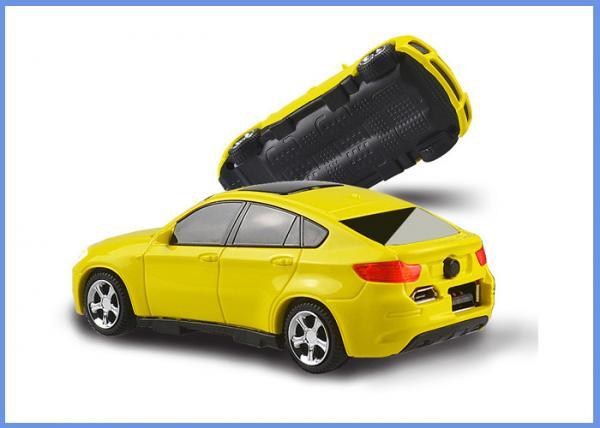 Bmw X6 Car Shaped Abs Power Bank 6000mah Mobile External Power
