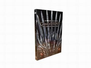 China Hot selling game of throne season 8,The latest game of throne s8 . on sale