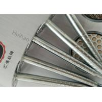 8mm Insulation Fixing Anchors For Fixing Warm Roof Deck Plasterboard Insulation
