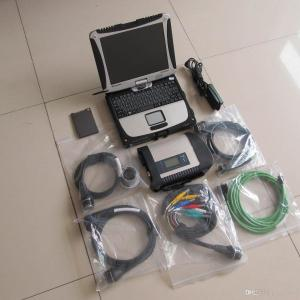 China CF19 + MB Star C4 SD Connect + HDD Xentry Diagnostics System SD Compact 4 Mercedes Diagnosis Multiplexer For Benz Diagno on sale