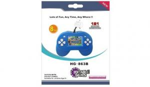Quality 8BIT POWER GAME PADS HG-863 for sale