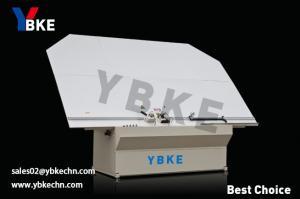 China Semi-Automatic Aluminium Frame Spacer Bar Bending Machine Insulating Glass machine on sale