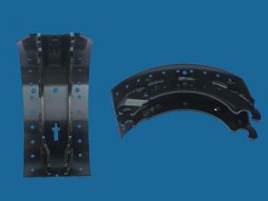 China High Quality Truck Brake Shoe Lining  916003 on sale
