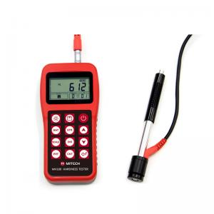 China Low Power Consumption Portable Hardness Tester With Long Continuous Working Period MH180 on sale