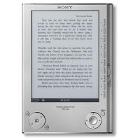 new arrival: digital ebook reader