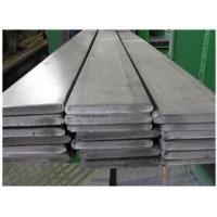 Construction Stainless Steel Flat Bar / Rod Astm A479 316l Stainless Steel Bar