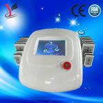 promotion portable laser weight loss & body shaping machine with CE approval