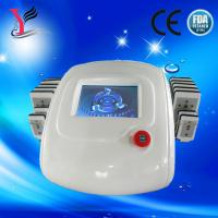 China promotion portable laser weight loss & body shaping machine with CE approval on sale