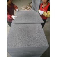 Hot sales G654 Granite,Cheap Chinese Granite G654 Polished Dark Grey Granite Pavers,Paving Tile
