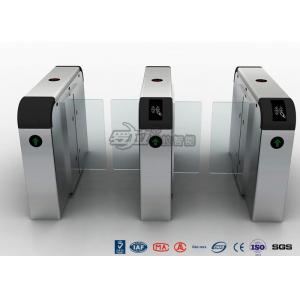China Stainless Steel Turnstile Barrier Gate on sale
