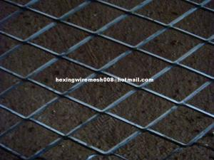 China Expanded Metal Screen on sale