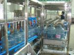 バケツ3 1カスタマイズされる5ガロン水充填機包装機械