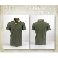 2014 hot sale autumn 100% cotton sport polo shirt for men