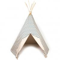 Custom High quality teepee camping tent beach tent child play house baby private tent
