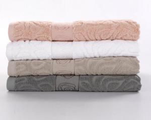 China Luxury Bath Towels Lint Free, Ultra Soft 500gsm Gift Bath towels on sale