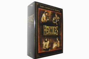 China Hercules The Legendary Journeys Season 1-6 The Complete Series Box Set DVD Movie TV Action Adventure Fantasy Drama DVD on sale
