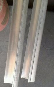 China Wireline Drill Rod Split tube for core barrel on sale