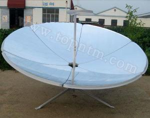 China High Quality Parabolic Solar Cooker/ Solar Concentrator on sale