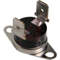 Mini thermostat bimétallique manuel du disque KSD301 pour le distributeur de l