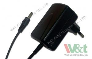 China 24V 0.4A Digital Camera Lithium-Ion Battery Chargers AC To DC Power Adapters on sale