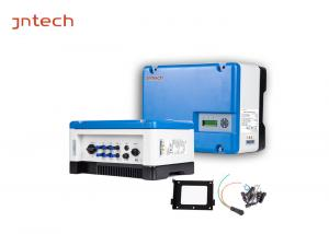 China 4000 Watt Solar Inverter / Solar Panel Power Inverter With MPPT For Water Irrigation on sale