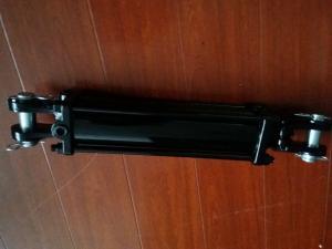 """China 2.0""""*8"""" tie rod small hydraulic cylinders made in china on sale"""