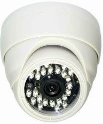 China 1/2.5 5.0 Megapixel CMOS Wireless IP Cameras 25 / 30fps 1920x1080P For House on sale