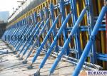 Bracing Support Single Sided Wall Formwork With Easy Handling and Lower Cost