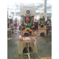 45 ton C frame pneumatic press, 45 ton pneumatic press machine JH21-25T C-Type High Precis