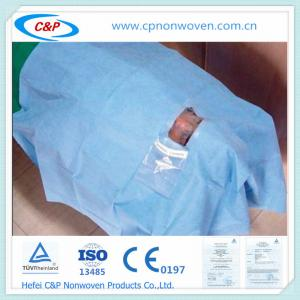China Plastic Surgical Eye Drape - China - Manufacturer wholesale