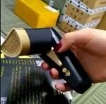2018 Hot Sale Middle East USB battery charger arabic electric bakhoor dukhoon incense burner