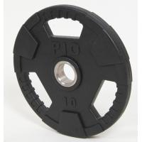 Rubber Coated  Weight Plate
